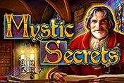 Mystic Secrets в Вулкане удачи