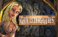 Золотодобытчики в Вулкане Удачи