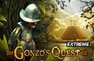 Gonzo's Quest Extreme в Вулкане Удачи