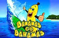 Играть в автоматы Bananas Go Bahamas в клубе Вулкан Вегас