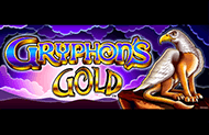 Играть в автомат Gryphon's Gold в мобильном Вулкане