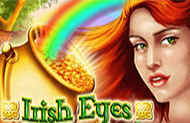 Играть в автомат Irish Eyes в казино Вулкан на доллары