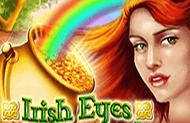 Играть в автомат Irish Eyes в казино Вулкан на доллары