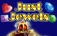 Играть в казино Вулкан Вегас в автомат Just Jewels