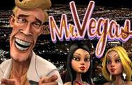 Казино Вулкан на доллары предлагает играть в автомат Mr Vegas