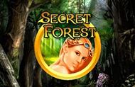Игровой автомат Secret Forest - играть онлайн