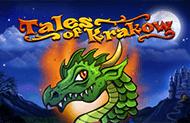Игровой автомат Tales Of Krakow в казино Вулкан Вегас