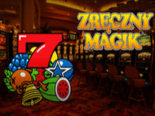 В казино Вулкан на доллары Zreczny Magic