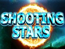 Играть в автомат Shooting Stars в Вулкан 777