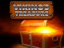 Сокровища Викингов в онлайн казино Вулкан Вегас