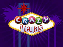 Сумасшедший Вегас от казино Вулкан Вегас