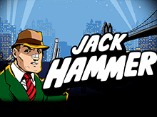 Jack Hammer от казино Вулкан на реальные деньги