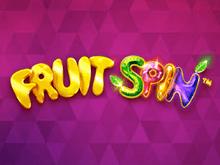 Фруктовый игровой автомат Вулкан – Fruit Spin