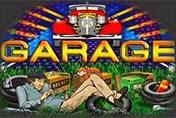 Игровой автомат Гараж