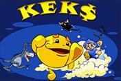 Keks: играйте на доллары