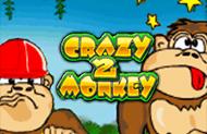 Crazy Monkey 2 в мобильной версии Вулкан