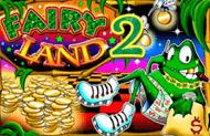 Fairy Land 2 в Казино Вулкан на доллары