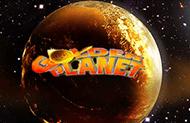 Golden Planet в Вулкане Удачи