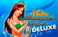 Mermaid's Pearl Deluxe в мобильном Вулкане