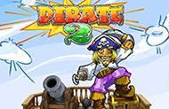 Pirate 2 в мобильной версии Вулкан