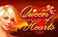 Королева Сердец в Вулкане Удачи
