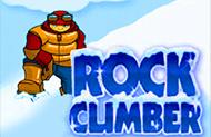 Rock Climber в Вулкане Удачи