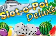 Slot-o-pol Delux в мобильной версии казино Вулкан