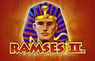 Рамзес II в казино Вулкан на доллары