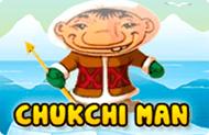 Игровой автомат Chukchi Man в мобильном Вулкане