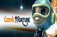 Играть в автомат Cosmic Fortune в Вулкане Платинум