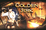 Играть в автомат Золотой Ковчег в казино Вулкан Удачи