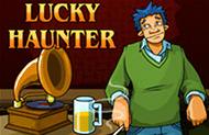 В мобильном Вулкане играть в Lucky Haunter