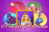 Играть в автомат Magic Princess в казино Вулкан Вегас