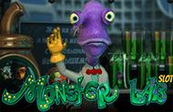Автомат Monster Lab - играть в казино Вулкан Платинум