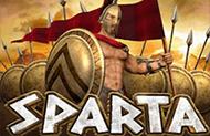 Играть в Вулкан Вегасе в автомат Sparta