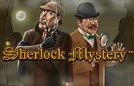 В казино Вулкан на доллары Sherlock Mystery