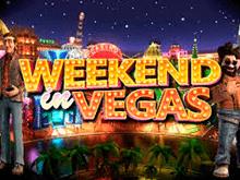 Слот Уикенд В Вегасе в казино Вулкан Вегас