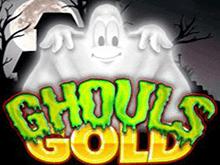 Слот Золото Привидений в казино Вулкан Вегас