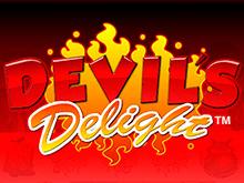 Devil's Delight в казино Вулкан на доллары